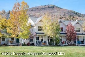 1545 Breen Alley, Glenwood Springs, CO 81601