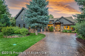 277 Ponderosa Pass, Carbondale, CO 81623
