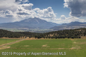 1413 107 County RD, (Red Hill Rd), Carbondale, CO 81623
