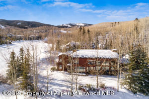 204 Blue Spruce Lane, Snowmass Village, CO 81615