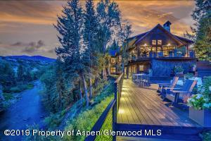 232 Woods Road, Aspen, CO 81611
