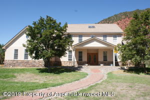 224 River Ridge Drive, Glenwood Springs, CO 81601