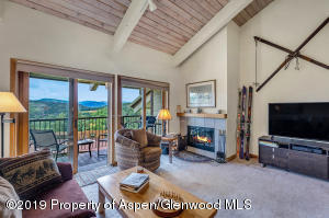 55 Upper Woodbridge Road, H-6, Snowmass Village, CO 81615
