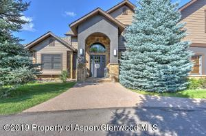 77 Sunrise Court, Glenwood Springs, CO 81601