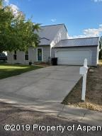774 Park Court, Craig, CO 81625