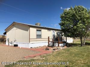 1697 Yampa Ave, Craig, CO 81625
