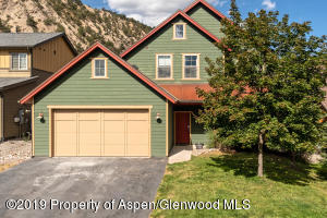 72 Bentgrass Drive, Glenwood Springs, CO 81601