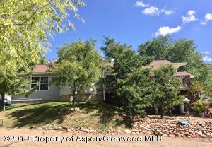 450 Shewana Lane, New Castle, CO 81647