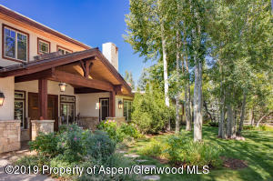 75 Glen Eagles Drive, Aspen, CO 81611