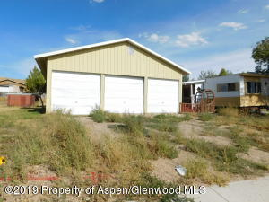 1101 Cottonwood Avenue, Craig, CO 81625