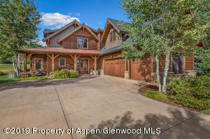 1241 Heritage Drive, Carbondale, CO 81623