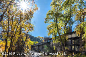 1039 E Cooper Avenue, 17-A, Aspen, CO 81611