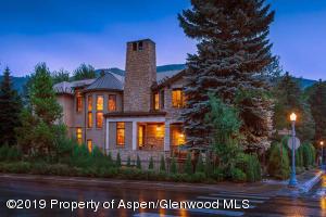 700 E Cooper Avenue, Aspen, CO 81611