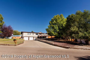 889 Ashley Road, Craig, CO 81625
