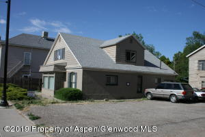 413 Railroad Avenue, Rifle, CO 81650