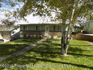 1163 School Street, Craig, CO 81625
