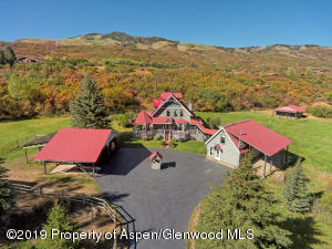6811 County Road 117, Glenwood Springs, CO 81601