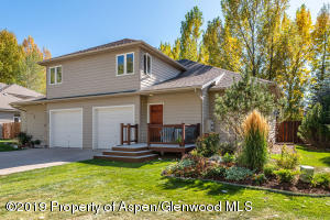 46 Dakota Meadows Drive, Carbondale, CO 81623