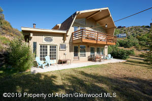 0189 Medicine Bow Road, Aspen, CO 81611