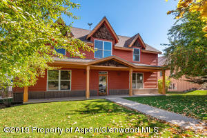 371 Southside Drive, Basalt, CO 81621