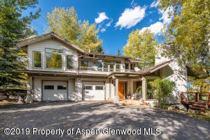318 Meadow Road, Snowmass Village, CO 81615