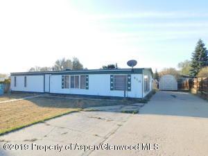 410 Elmwood Street, Craig, CO 81625