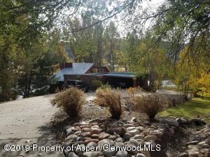 5011 154 County Road, Glenwood Springs, CO 81601