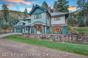101 Firehouse Road, Redstone, CO 81623