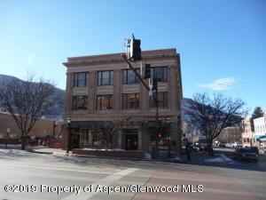 214 8th Street, 206 & 207, Glenwood Springs, CO 81601