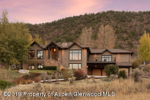 942 Huebinger Drive, Glenwood Springs, CO 81601