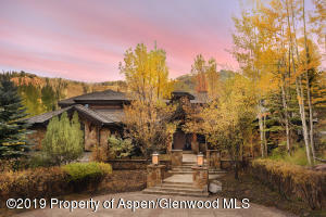 1470 Tiehack Road, Aspen, CO 81611