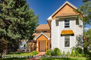 639 N Fourth Street, Aspen, CO 81611