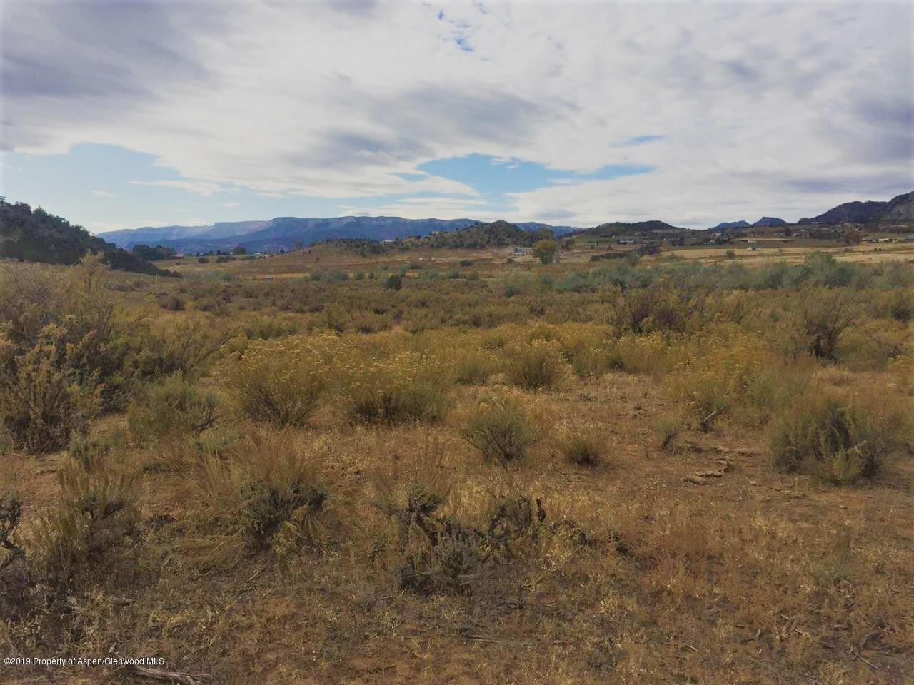 MLS# 161863 - 1 - Tract 21 County Road 237 , Silt, CO 81652
