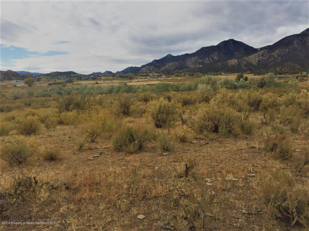 MLS# 161863 - 2 - Tract 21 County Road 237 , Silt, CO 81652