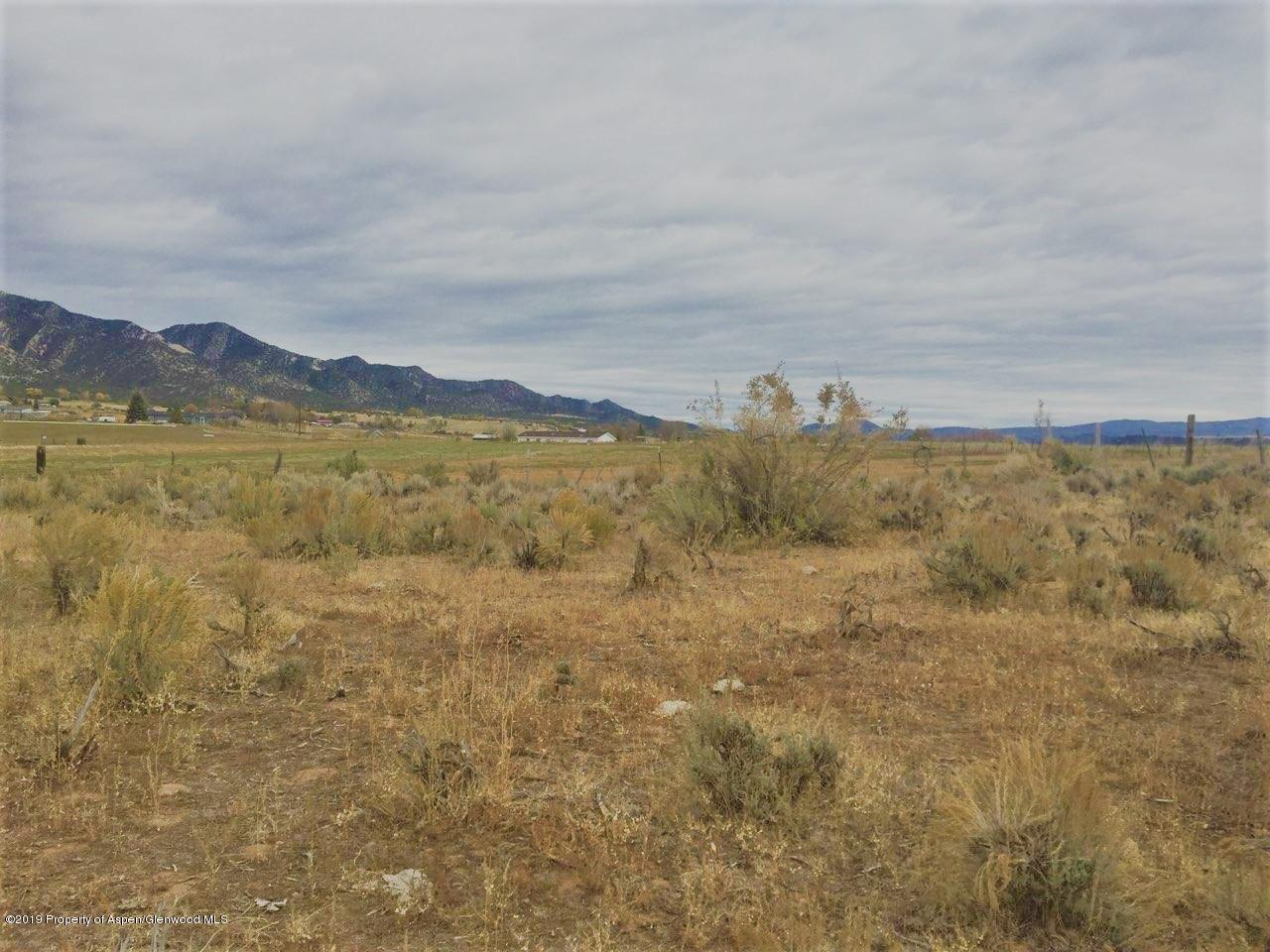 MLS# 161863 - 3 - Tract 21 County Road 237 , Silt, CO 81652