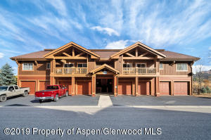 511 River View Drive, 1408, New Castle, CO 81647