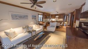 210 E Cooper Avenue, 2A, Aspen, CO 81611