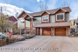 4007 Sky Ranch Drive, Glenwood Springs, CO 81601