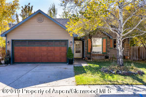 322 Mesquite Court, New Castle, CO 81647