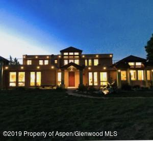 398 Mountain View Road, Carbondale, CO 81623