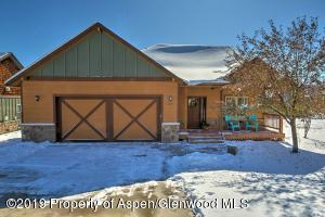 869 Ute Circle, New Castle, CO 81647