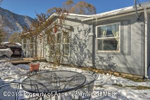722 Burning Mountain Avenue, New Castle, CO 81647