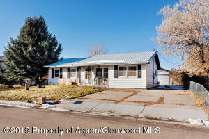 455 Apple Street, Craig, CO 81625