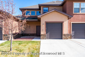 62 Foxwood Lane, New Castle, CO 81647