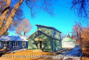 665 YAMPA Avenue, Craig, CO 81625