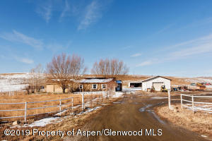 155 Country Lane, Craig, CO 81625