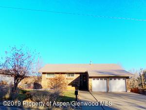 1029 SCHOOL Street, Craig, CO 81625