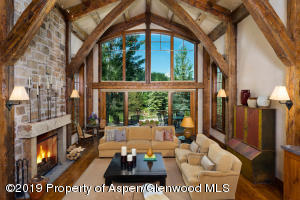 415 Ridge Road, Snowmass Village, CO 81615