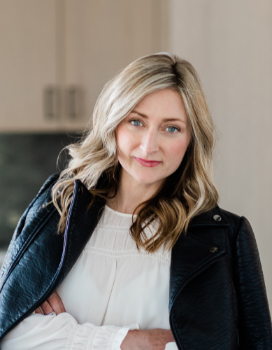 Carlie Umbarger agent image