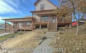 539 N 4th Street, Silt, CO 81652